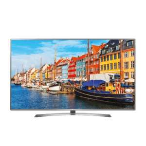 [Saturn online/Amazon] LG 75UJ675V 189cm LED-TV (75 Zoll!) UHD 4K Active HDR10 SMART TV - VSK-frei