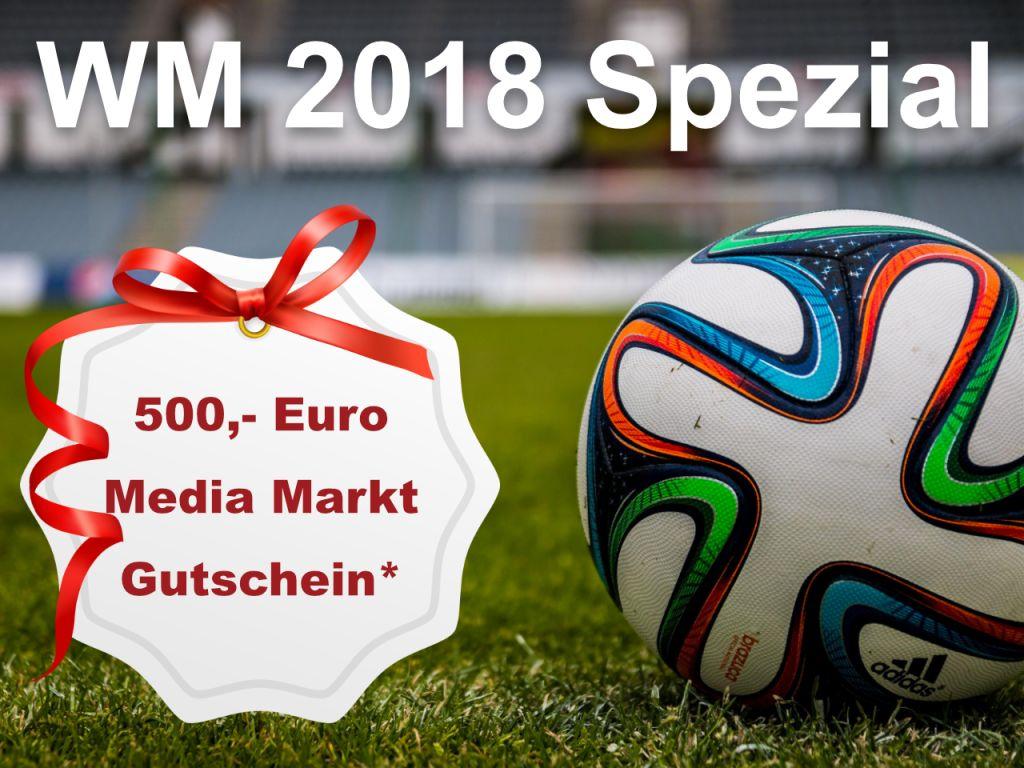 [Lokal Duisburg] 500€ Media Markt Gutschein kostenlos zum Mietvertrag