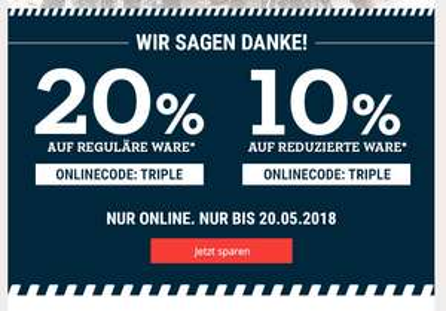 Polo Motorrad: 20% auf reguläre Ware, 10% auf Reduziertes (nur online)