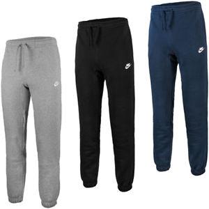 Nike Sportswear Cuff Fleece Club Sweatpant Jogginghose @ebay