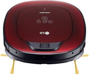 LG VR8061RR Staubsauger Roboter