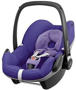 Maxi Cosi Pebble Babyschale, Purple Pace