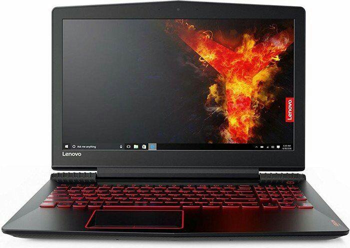 "Notebook 15.6"" Lenovo Y520 - Full HD IPS, i5-7300HQ, RAM 8 GB, 1 TB, SSD PCIe 128 GB, GTX 1060 3 GB Max-Q, Windows 10 (Lenovo)"