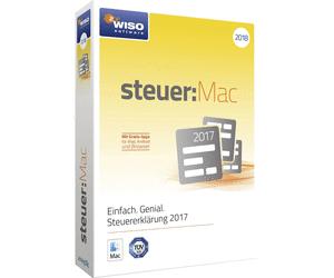 [Notebooksbilliger] WISO steuer:mac 2018 für 14,99 € (Lokal Hannover) oder 18,98 € inkl. VSK