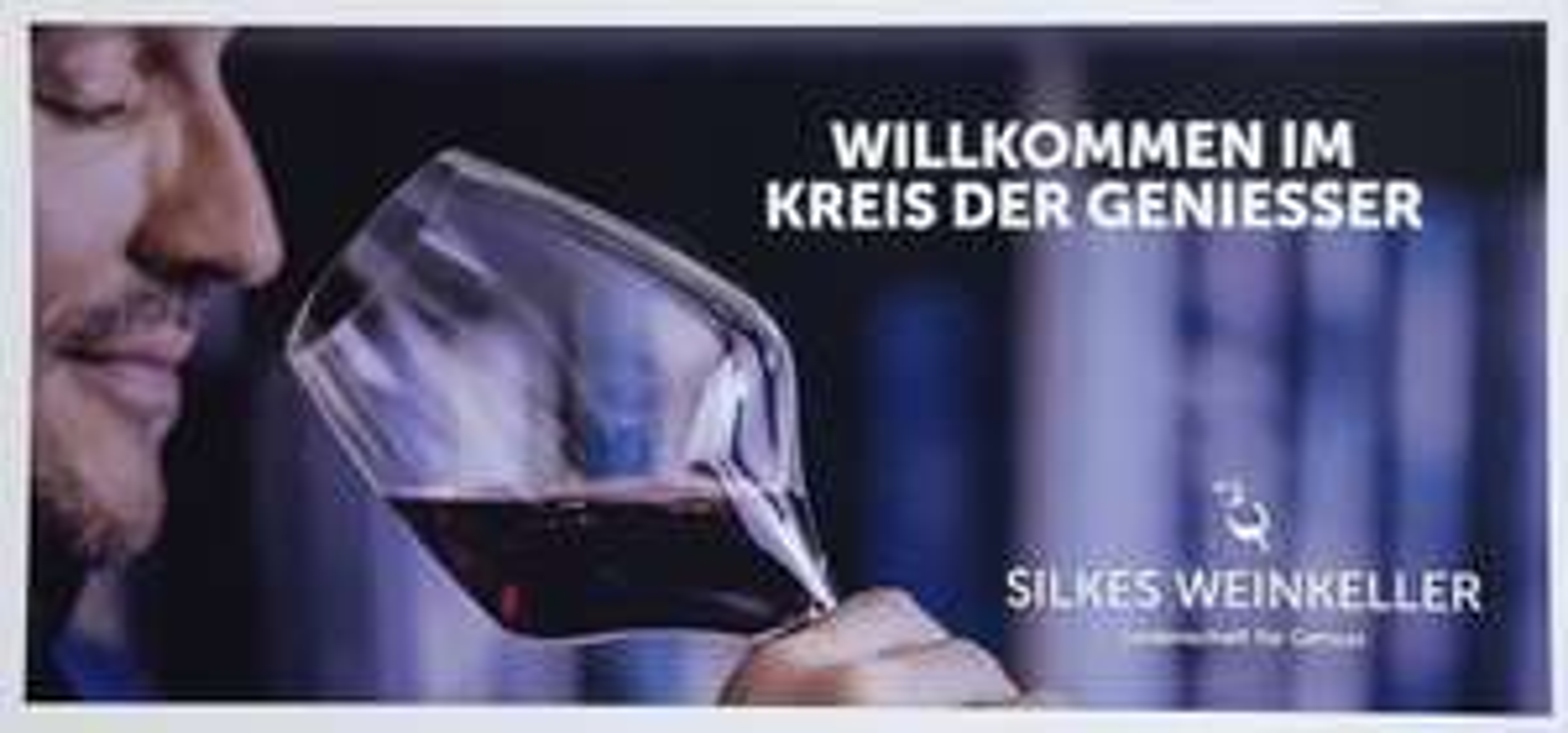Silkes Weinkeller: €25 bei €75 MBW