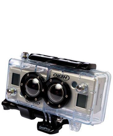 3D Gehäuse für Digitale Full-HD Kameras von GoPro