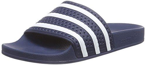 Adidas Adiletten blau, Amazon Prime