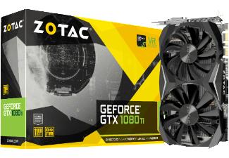 Zotac GeForce GTX 1080 Ti Mediamarkt AT, + ca. 10€ D-A-Packs
