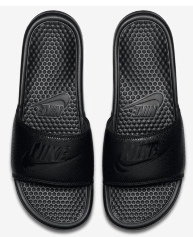 Nikeletten - Latschen von Nike