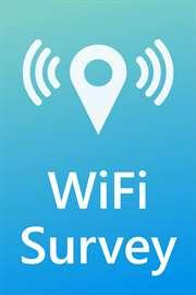 [Microsoft Store] WiFi Survey für 1,99€ statt für 9,99€