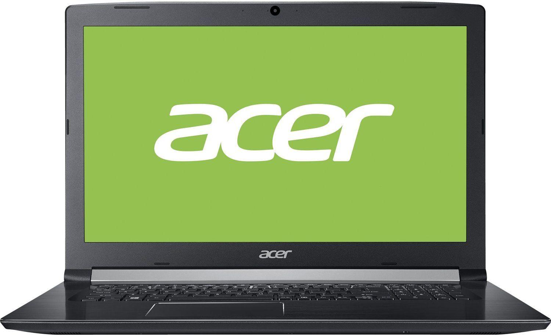 """Acer Aspire 5 - 17.3"""" FHD IPS, i5-8250U, RAM 8 GB, SSD 256 GB, MX150 für 587.47€ / Acer Swift 3 - 14"""" FHD IPS, i7-8550U, RAM 8 GB, SSD 512 GB, MX150 für 712.46€ + 10€ Versand nach DE [Mediamarkt.at]"""