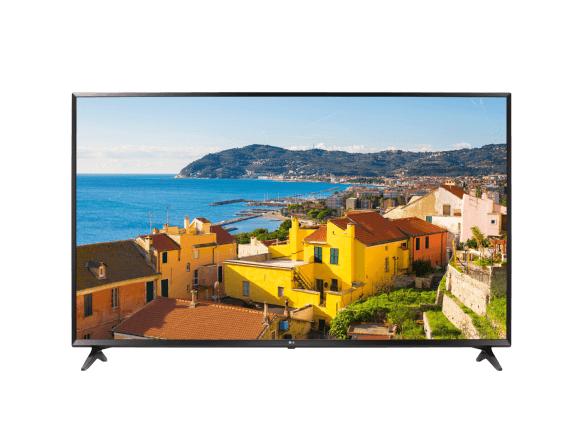 LG 60UJ6309, 151 CM (60 ZOLL), UHD 4K, SMART TV, LED TV, TRUE MOTION 100, 1600 PMI, DVB-T2 HD, DVB-C, DVB-S, DVB-S2