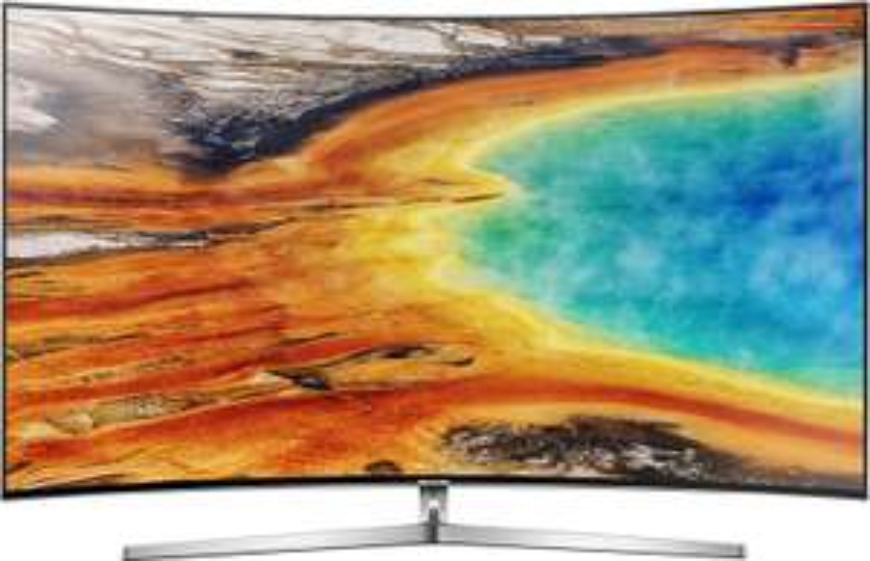 "[Amazon] Samsung MU9000 4k/UHD Curved Fernseher 49"" 829€ // 55"" 929€ // 65"" 1499€"