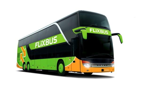 Flixbus - 10% Gutschein für Bestandskunden