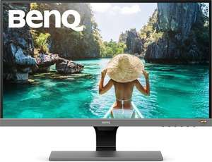 "Monitor 27"" BenQ EW277HDR- Full HD VA, HDR 10, Smart Focus, Eye-Care, Lautsprecher, 2x HDMI (NBB)"