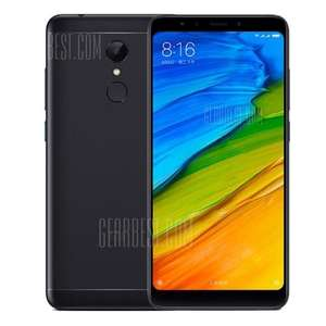 Xiaomi Redmi 5 Global Edition 3GB/32GB [Gearbest]