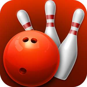 [Google Playstore] Bowling Game 3D