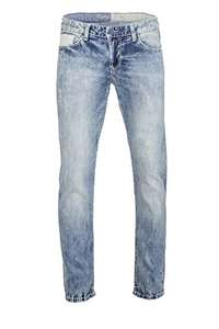 ( Amazon ) viele Größen CAMP DAVID JEANS LIGHT VINTAGE USED