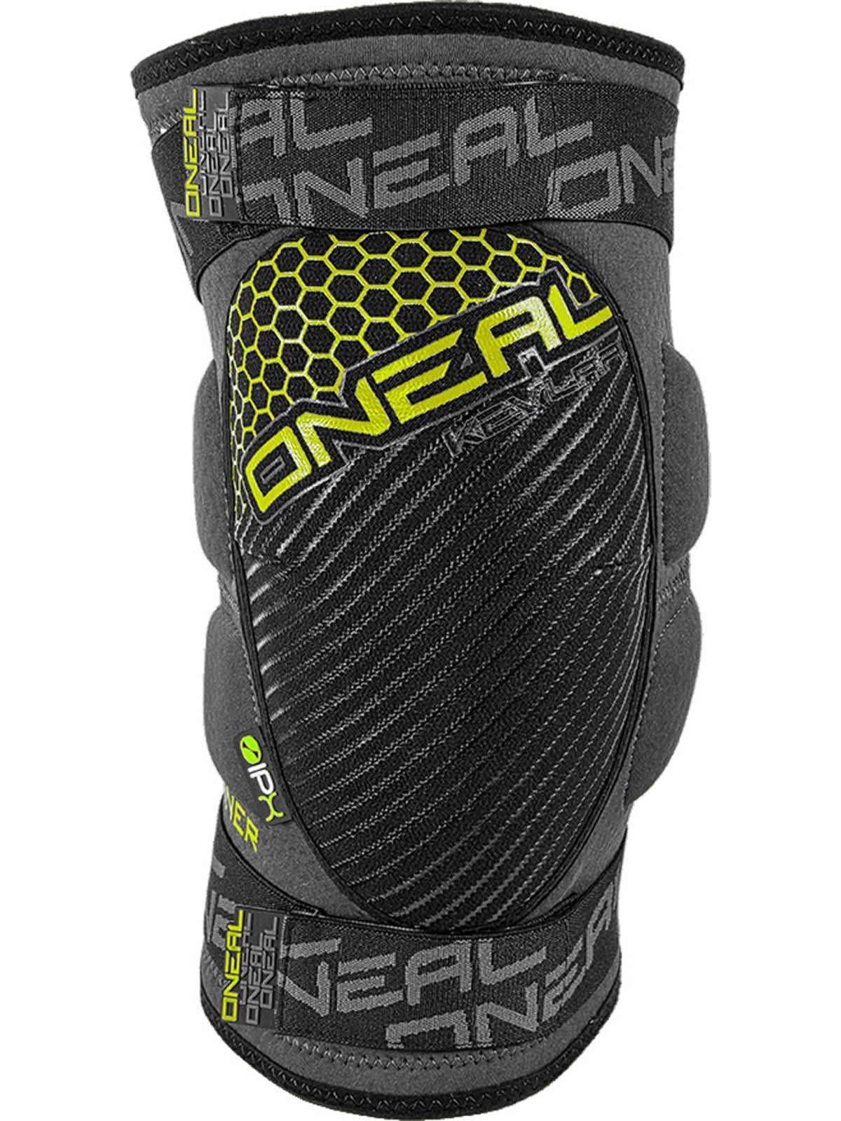 O'Neal Sinner Kevlar Knee Guard (+3,90 EUR Versandkosten)