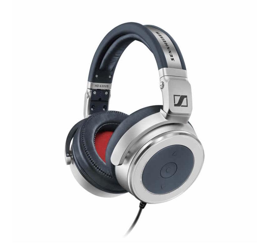 Sennheiser HD-630VB - Over-Ear Kopfhörer (Audiophiler Kopfhörer, variable Bassregelung)