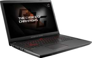 Gaming Notebook - Asus 17 zoll Laptop