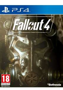 Fallout 4 (PS4) für 11,80€ & Fallout 4 + Steelbook & Postcards für 14,94€ (SimplyGames & Game UK)