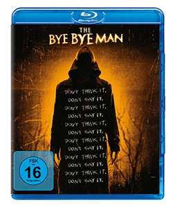 The Bye Bye Man [Blu-ray] für 5,55€ [Amazon]