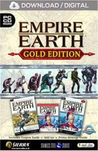 Empire Earth Gold Edition für 1,69€ und Empire Earth 2 Gold Edition für 2,79€ [GOG]