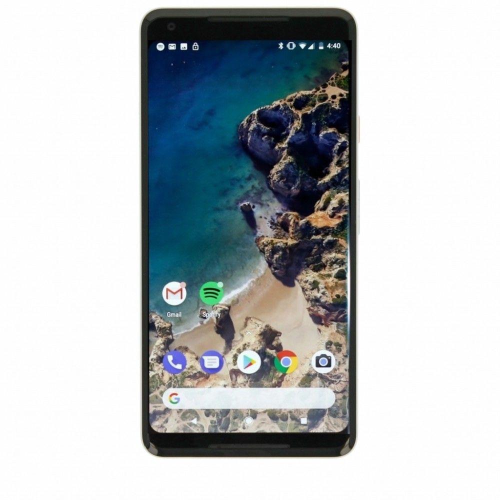 Google Pixel 2 XL 64GB schwarz [Rakuten]