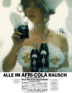 afri Cola || 1l || 0,69€ bei Frieda/Konsum || Endpreis 0,39€ inkl. Coupies