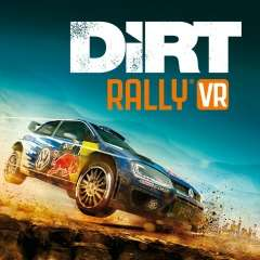[USA PSN] DiRT Rally + VR (PS4)