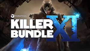 Fanatical Killer Bundle XI wieder da!