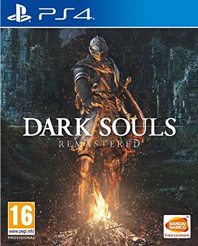 Dark Souls Remastered - PS4 / Xbox One je 31,54€ @Amazon.fr