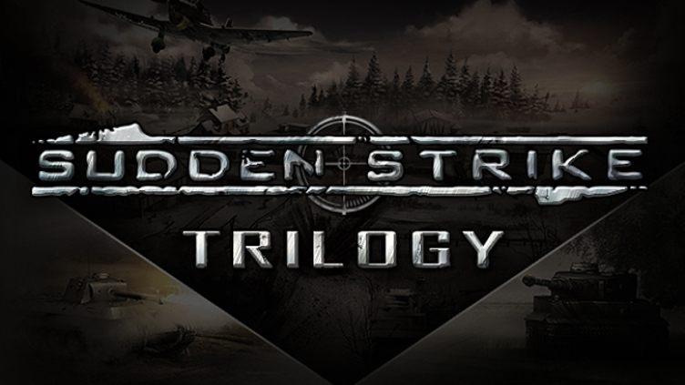 Sudden Strike Trilogy - Steam - Fanatical