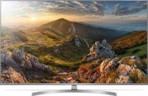 LG 55UK7550LLA 139 cm (55 Zoll) 4K TV für 899,99€ [Amazon]