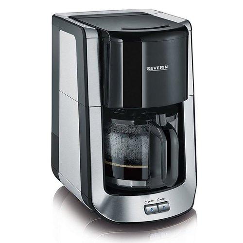 Severin KA 4462 Supreme Kaffeemaschine für 34,99€ [Check24]
