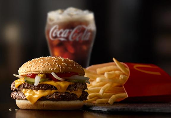 McDonalds deutschlandweit: neue Coupons *los gehts*
