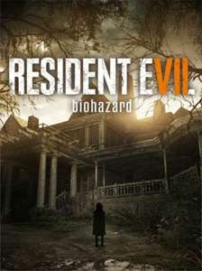 Resident Evil 7: Biohazard (Steam) für 7,44€ (Kinguin)
