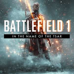 Battlefield™ 1 In the Name of the Tsar Add-On kostenlos statt 14,99€ (PC/PS4/Xbox One)