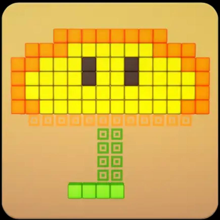 [Google Play Store] Cubes - Puzzlespiel - gratis für Android