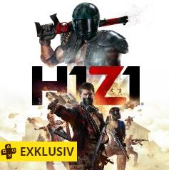 [PS4] [PSN] H1Z1: Battle Royale (Kostenlos für PS Plus-Mitglieder)