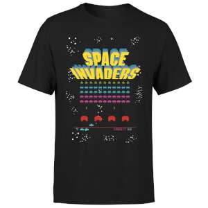 Space Invaders T-shirt für 10,99€ inkl. Versand (Mygeekbox)