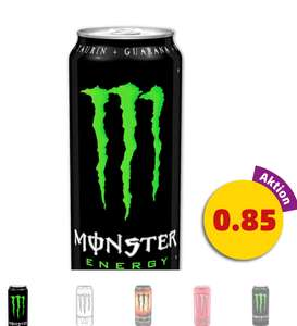 [Penny] Monster Energy 0,85 Euro ab 25.5