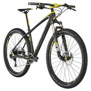 HAIBIKE Freed 7.60 11-G SRAM CARBON MTB in 35 - 50cm