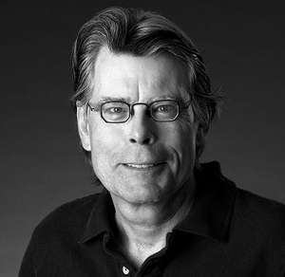 "Stephen King - Kurzgeschichte ""Laurie"" (eBook)"