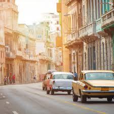 Flüge: Kuba [Juni] - Hin- und Rückflug von Köln nach Havanna ab nur 345€ inkl. Gepäck