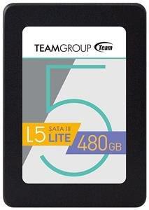 Team L5 Lite 480GB SSD für 85,85 € (Computeruniverse)