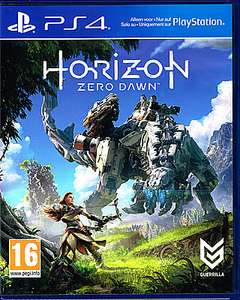 Horizon: Zero Dawn (AT-PEGI)