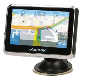 Navigationsgerät NAVI Neuware Vordon 11cm mit EU Karten für unter 50,-