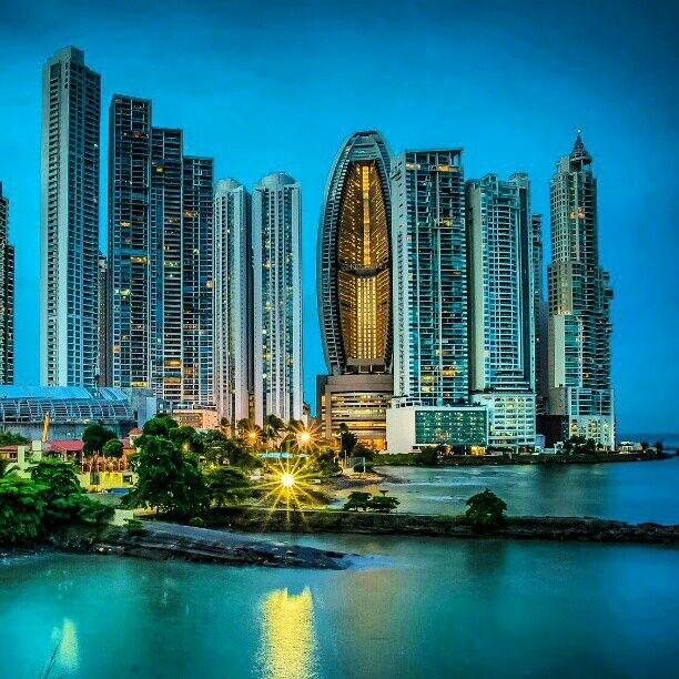Flüge: Panama [Dezember - April] - Hin- und Rückflug von Berlin, Düsseldorf, Frankfurt, München, Stuttgart uvm. nach Panama City ab nur 456€ inkl. Gepäck